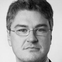 Lars Rademacher, Studiengangskoordinator