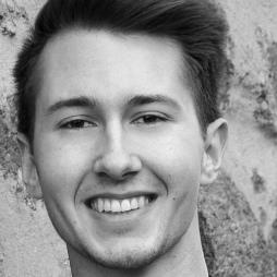 Studentischer Studienberaterr Onlinekommunikation, Sören Kain