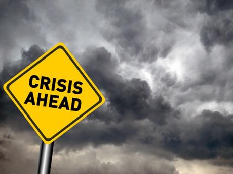 #CrisisAhead: Einmal wie ein Krisenmanager fühlen