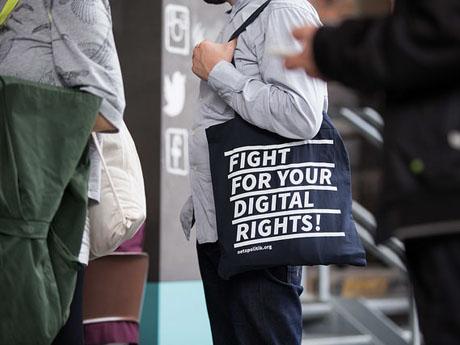 re:publica 2015: Onkomm-Studierende berichten von der Digital-Messe in Berlin