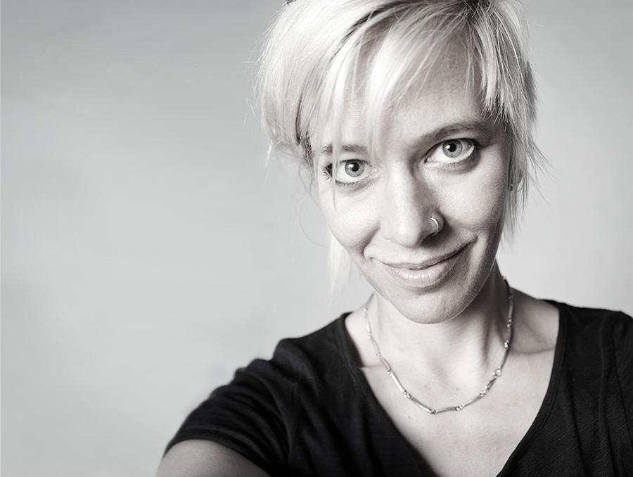 Britta Huening