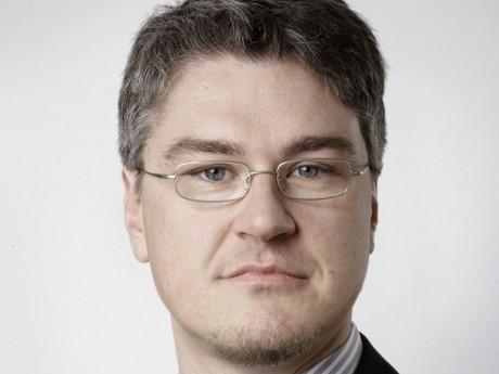 """Interview Prof. Lars Rademacher: """"In der Summe eine Zwei plus"""""""