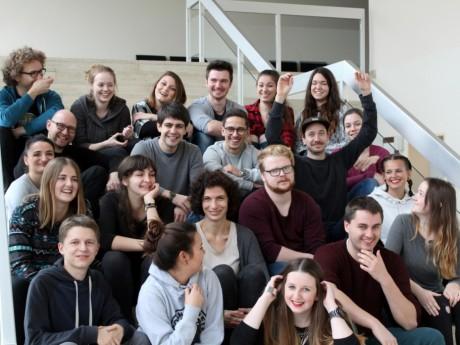 """Onkomm-Studierende übernehmen das Blog """"PR-Fundsachen"""""""