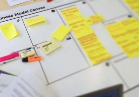 Lernagentur Online-Marketing-Strategie