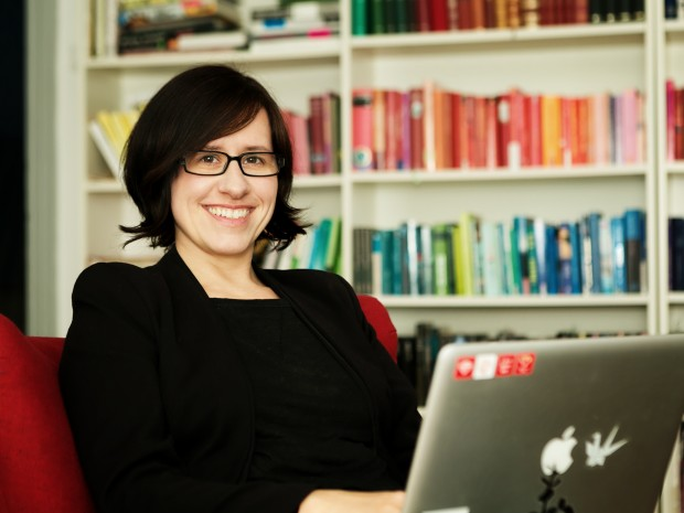 Gastvortrag von Maren Heltsche: Reporting im Social Media-Monitoring