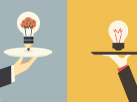 Social-Media-Marketing im B2B: Wir bringen Kommunikation auf Kurs