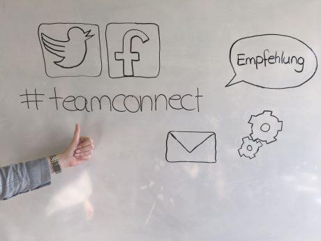 Lernagentur Online Marketing: Aller Anfang ist schwer