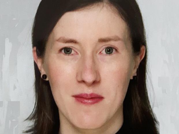 Dr. Bianca Milanowitsch.