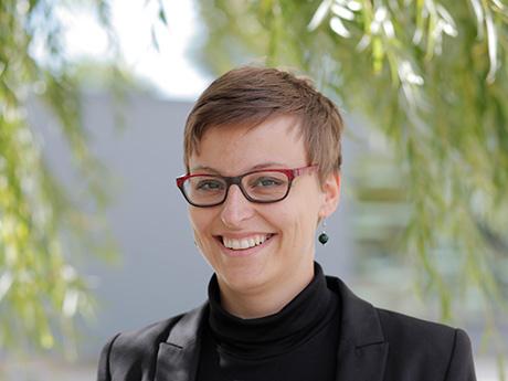 Helferich neue Professorin für Onlinekommunikation