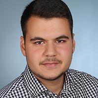 Studentische Studienberater Onlinekommunikation, Deniz Temiz
