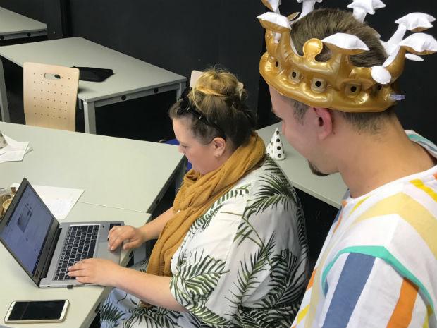 Onkomm-Finals: Die Projekte des Sommers 2019