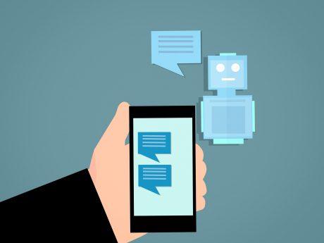 Chatbots in der Vertriebskommunikation