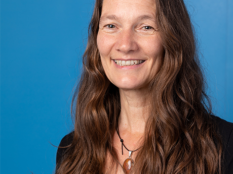 Sabine Hueber