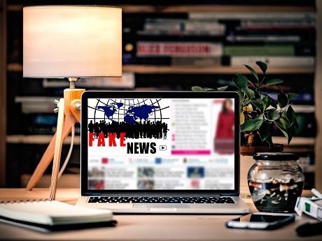Fake News und Glaubwürdigkeit des Journalismus