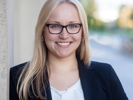 Sandra Schlagheck