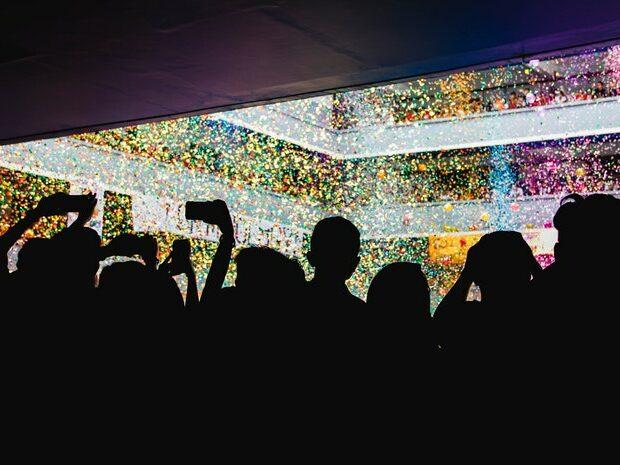 Campusrallye auf dem Mediencampus am 15.10.2021